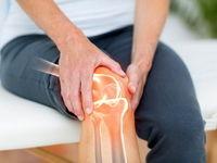 روشی ساده برای تسکین درد مفاصل