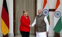 بیانیه مشترک آلمان و هند درباره پایبندی بر توافق هستهای