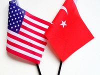 آمریکا، ترکیه را هدف ترور اقتصادی قرار داده است