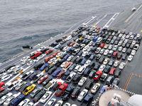 مجاز شدن واردات خودروهای بالای ۲۵۰۰سی سی