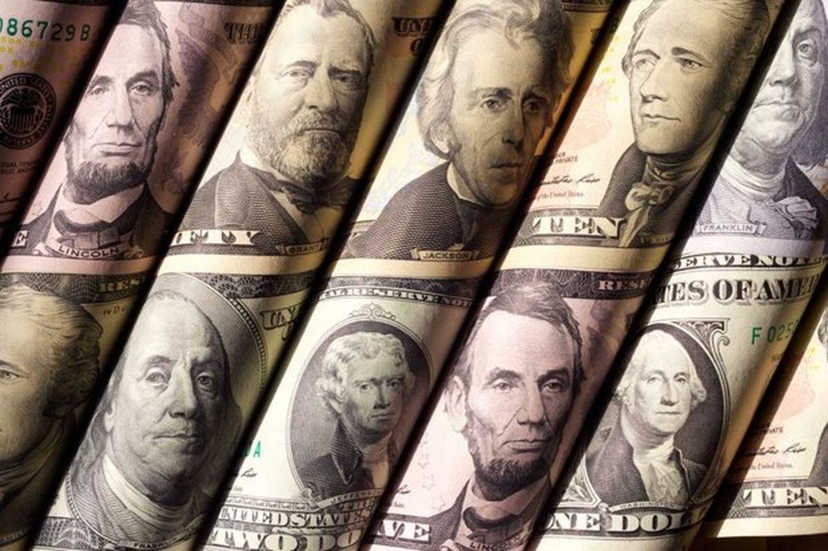 قیمت دلار ۲۴ فروردین ماه۱۴۰۰