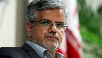 درخواست محمود صادقی از سازمان برنامه و بودجه