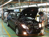 افزایش ۱۲۷درصدی قیمت قطعات خودرو