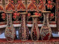 نمایشگاه «فرش دستباف» اصفهان +عکس