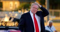ادامه دردسرهای رابطه نامشروع اخلاقی آقای رئیسجمهور