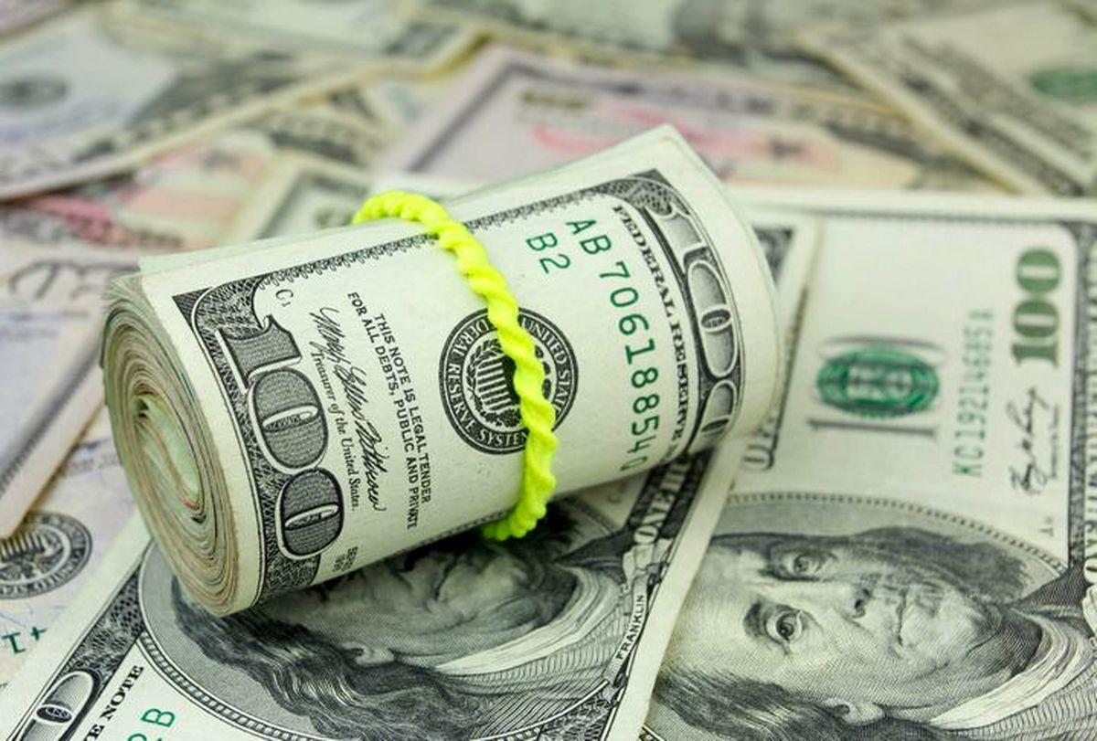 دلار ارزانتر میشود؟/ سقوط ۱۴۰۰تومانی دلار در یکروز