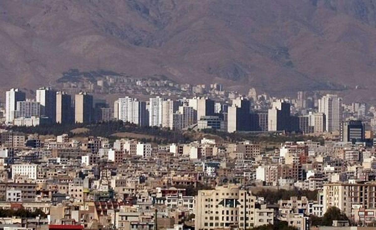 رشد ۲۲درصدی  تعداد معاملات مسکن در تهران/ متوسط قیمت یکمتر مربع زیربنای واحد مسکونی چقدر شد؟