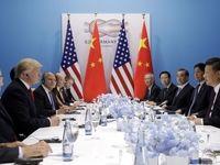چین: آمریکا تفکر جنگ سرد را کنار بگذارد