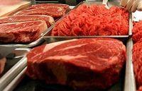 احتمال کاهش قیمت مواد غذایی و گوشت قرمز