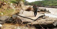 استقرار پلهای شناور در جادههای سیلزده/ احداث راههای روستایی جدید در لرستان
