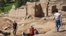 باستانشناسان در سرعین دنبال چه میگردند؟ +تصاویر