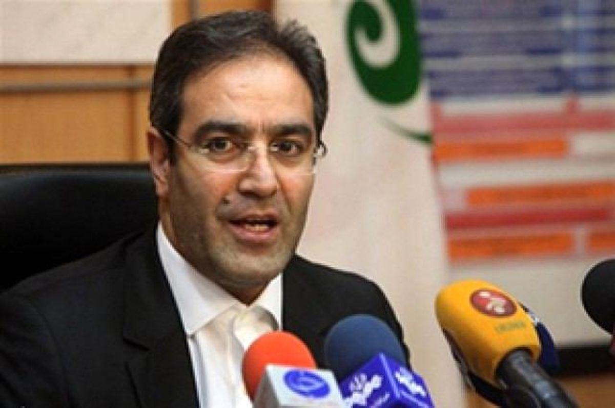 پذیره نویسی صندوق جسورانه  یکم دانشگاه تهران شروع  کار است/ برای افزایش صندوق سرمایهگذاری  جسورانه، محدودیت نداریم