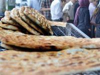 گرم کرن مجدد نان، راهکار پیشگیری از انتقال کرونا