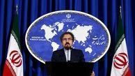 ایران در بحث امنیت مماشات ندارد