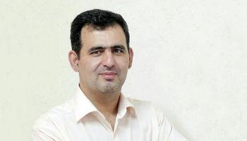 جواد دلیری سردبیر روزنامه «ایران» شد