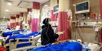 افزایش ۵ درصدی بیماران بستری کرونا در هفته اخیر