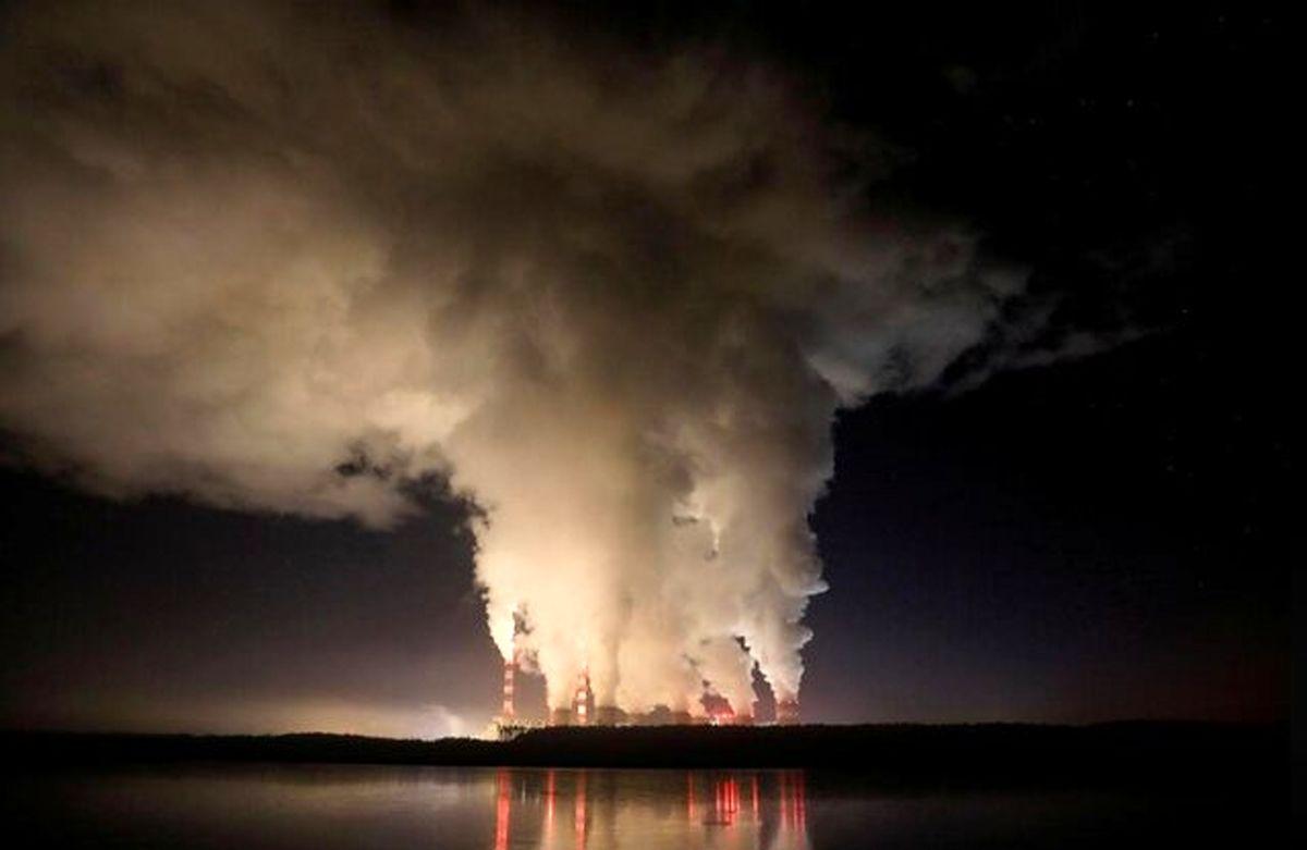 کاهش سهم سوخت کثیف در تولید برق آمریکا