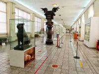 کرونا بازدید کنندگان موزه های کشور را به ۳میلیون نفر رساند