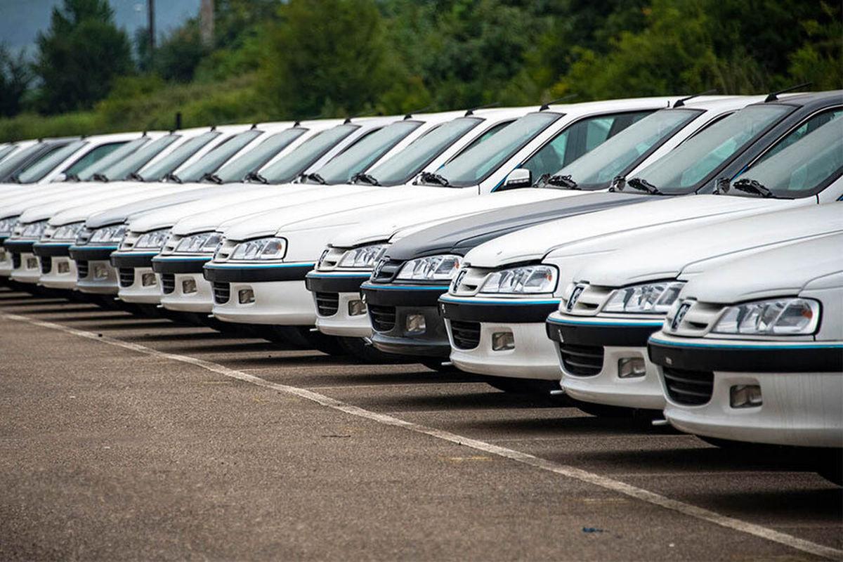 سبقت پیش فروش خودرو از فروش فوق العاده
