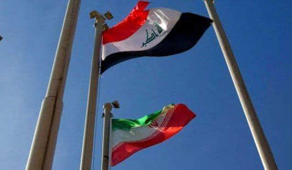 آغاز به کار ترانزیت کالا در گمرکات مرزی عراق با پنج کشور همسایه