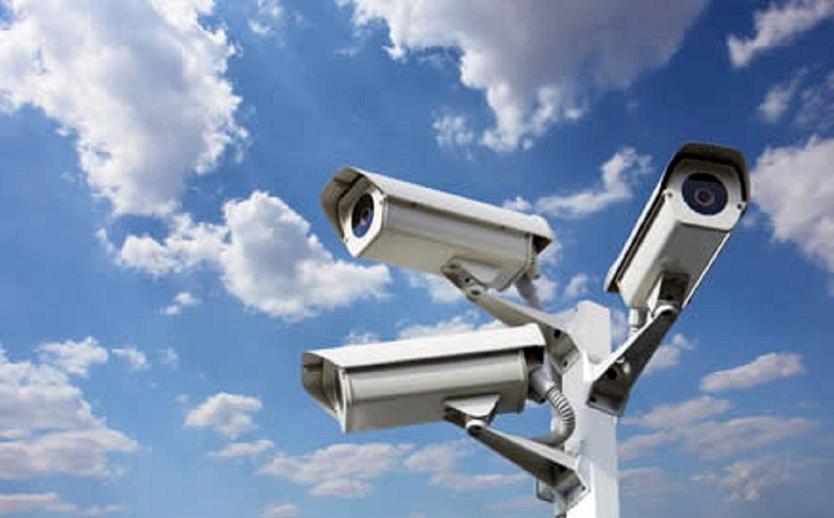 آغاز ثبت جریمه خودروهای متخلف تهران توسط دوربینها