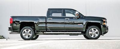 کامیون در پوست وانت! +تصاویر
