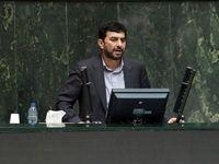 معرفی مدرس خیابانی به عنوان وزیر پیشنهادی صمت