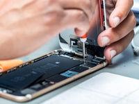 ضدعفونی غیر اصولی بازار تعمیرات موبایل را داغ کرد