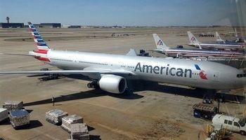 آمریکا پرواز خطوط هوایی خود در حریم هوایی ایران را ممنوع کرد