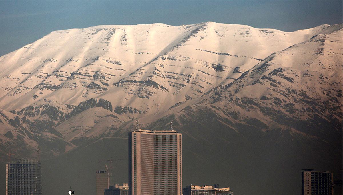 از دسترس خارج شدن ایستگاههای کنترل آلودگی هوای تهران!