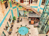 چرا هتل در استطاعت کمیاب است؟