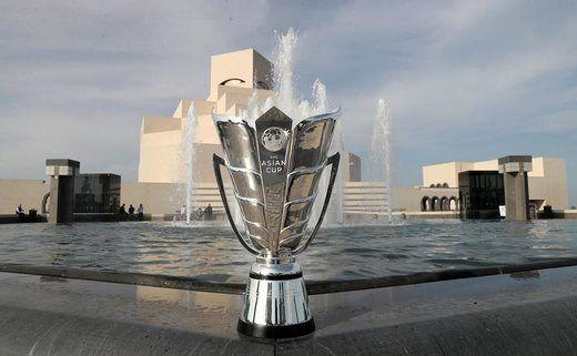 چین میزبان جام ملتهای۲۰۲۳ شد
