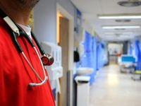 قتل جوان ۳۲ساله در بیمارستان