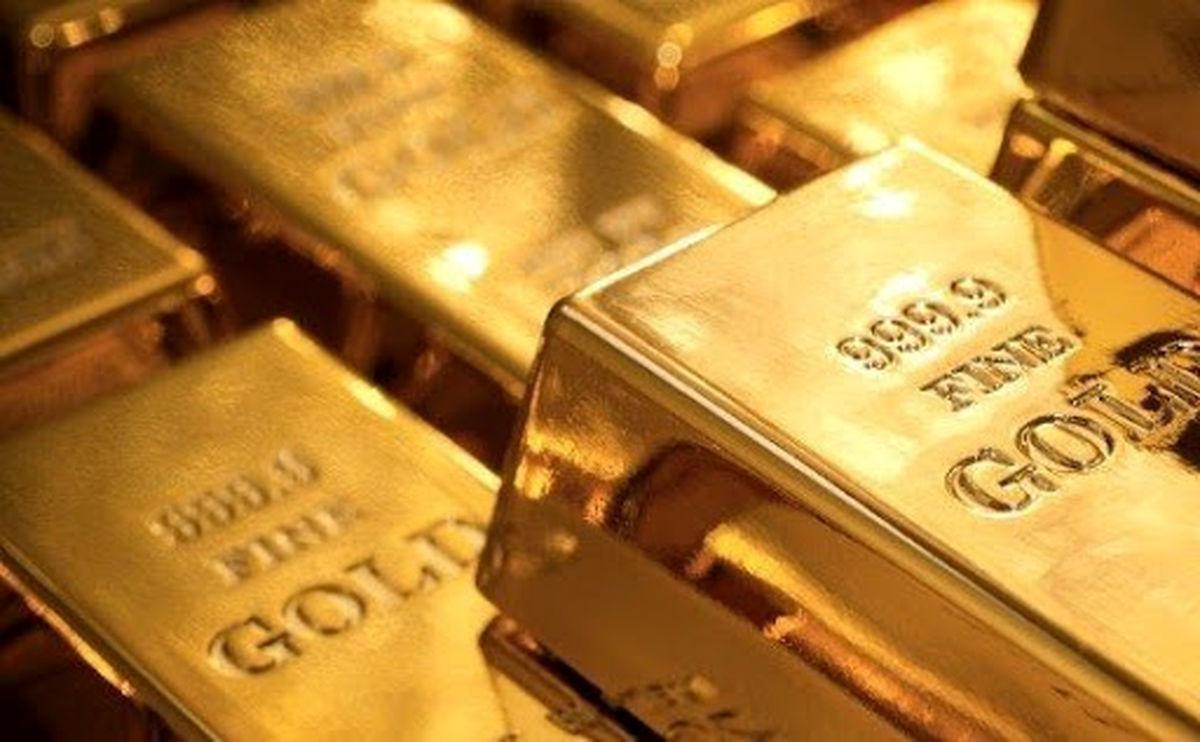 گذر طلا از مرز ۱۹۰۰ دلاری