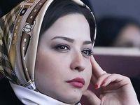 عروسی مهراوه شریفینیا تبدیل به نامزدی شد +عکس