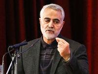 پیام تسلیت مدیرعامل گروه سایپا بهمناسبت شهادت سردار سلیمانی