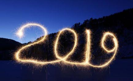 سال نو میلادی