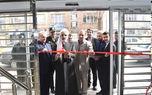 افتتاح شعبه جدید بانک قرضالحسنه مهر ایران در کردستان