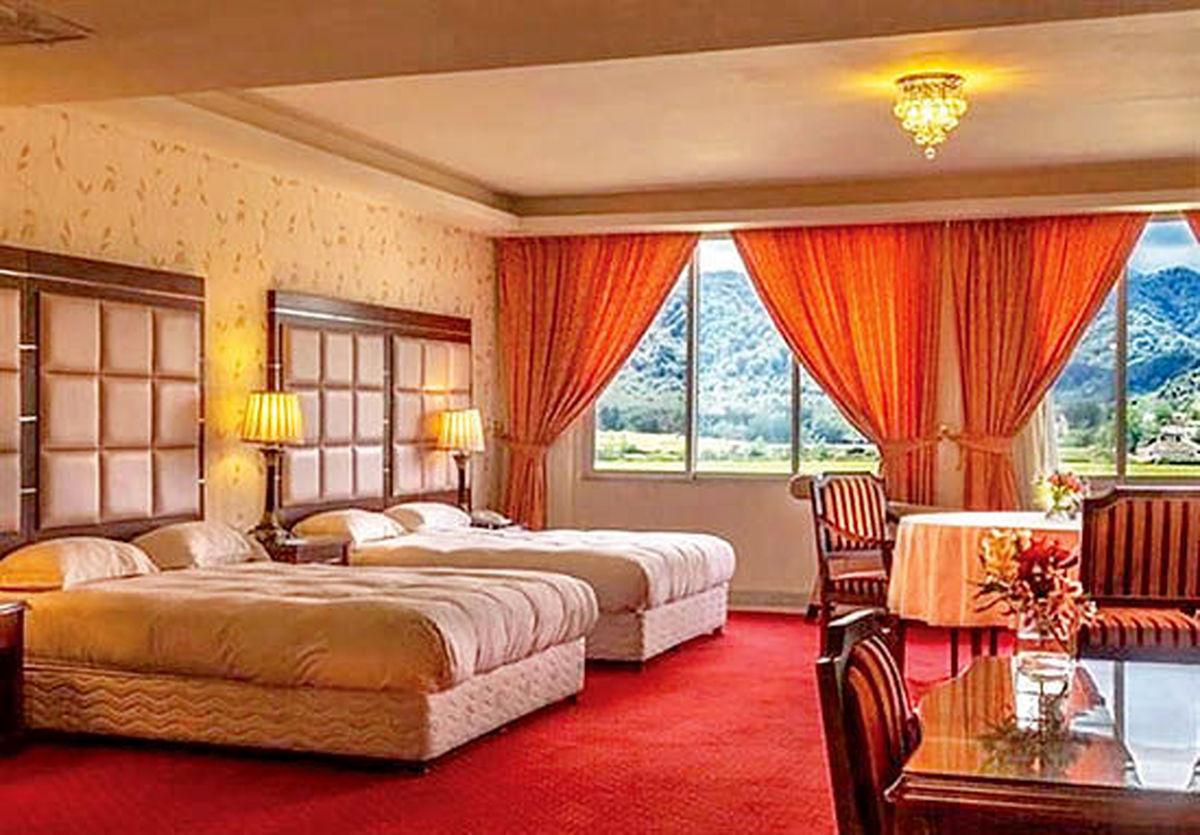 هتلداران بازنده اصلی کرونا در گردشگری شدند