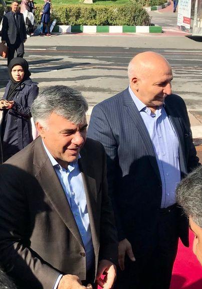 """اسماعیلی به معاونت امور معدنی میرود/ حکم سرپرستی سرقینی برای """"آسکوتک"""" صادر شد"""