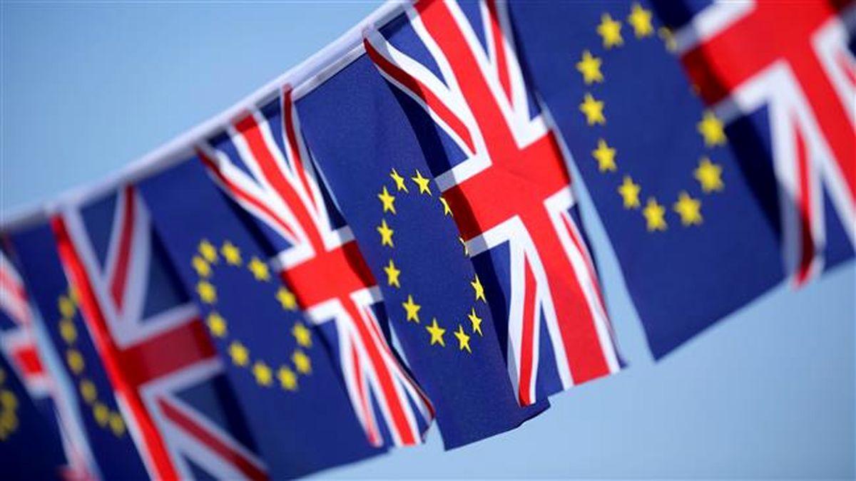 برگزیت باعث افت سرمایهگذاری تجاری در انگلستان شد