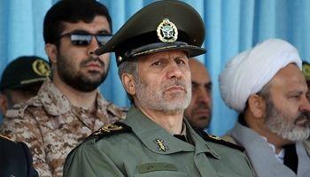 پاسخ محکم به اقدام علیه نفتکشهای ایرانی