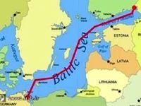 فشار گازی اروپا بر روسیه