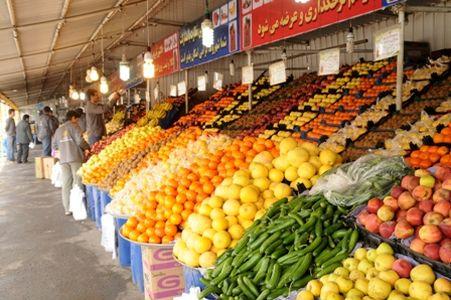 آغاز توزیع سراسری میوه شب عید در کشور