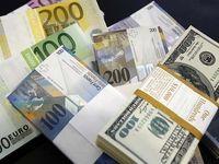 پرداخت حداکثر ۱۰۰۰یورو ارز مسافرتی در مرزهای خروجی هوایی/ارز به زائران عتبات فعلا پرداخت نمیشود/ نحوه تامین ارز درمانی و دانشجویی