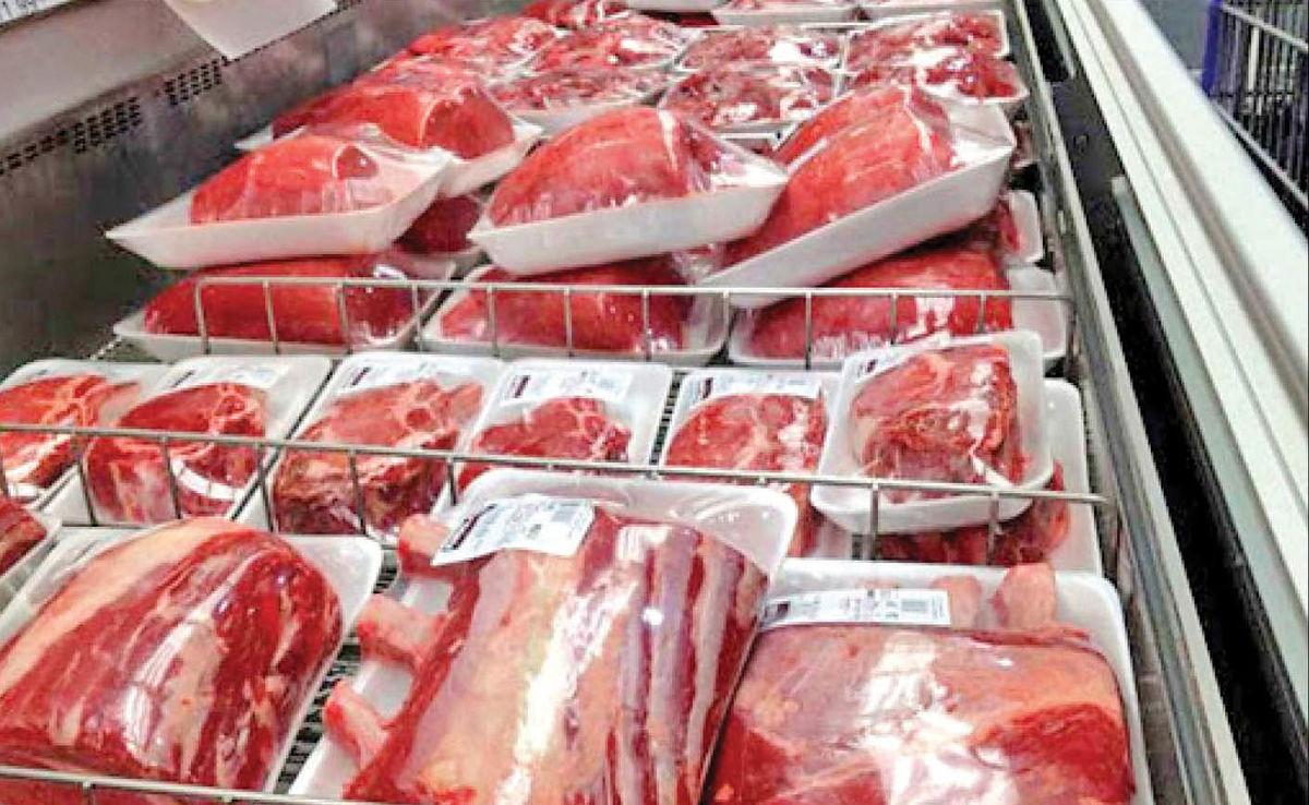 قیمت جدید گوشت قرمز در بازار