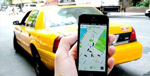 احتمال کاهش قیمت تاکسیهای اینترنتی