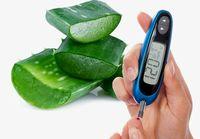 مصرف آلوئه ورا و کاهش قند خون