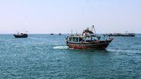 صیادان گناوهای در خلیجفارس ناپدید شدند
