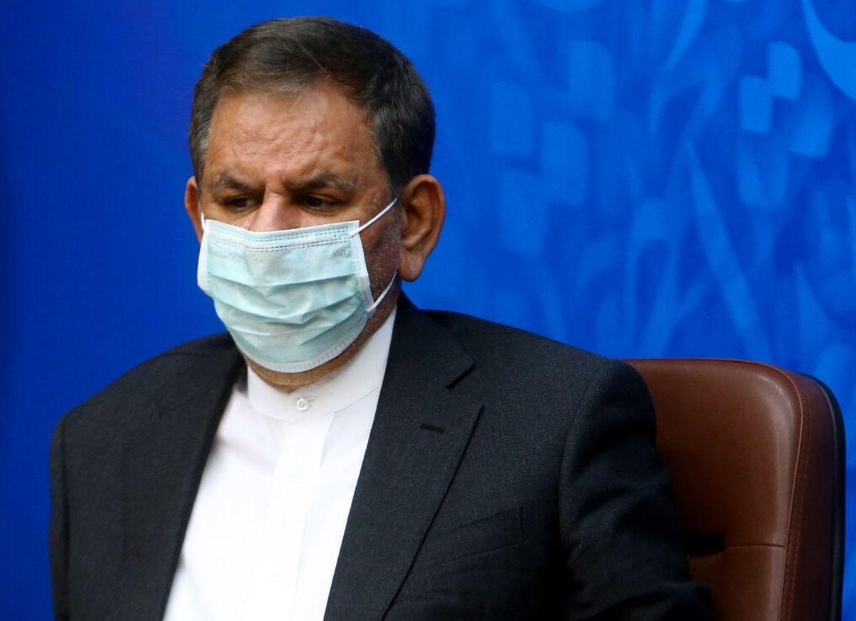 جهانگیری: ایران جزء امنترین کشورها است